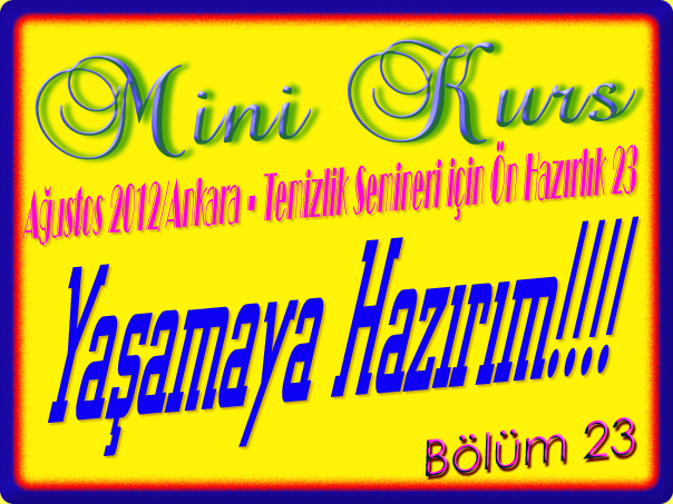 23-mini-kurs--Agustos-2012-on-hazirlik
