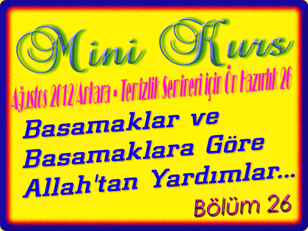 26-mini-kurs--Agustos-2012-on-hazirlik